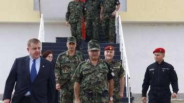 Каракачанов: Налице е противопоставяне между Русия и НАТО