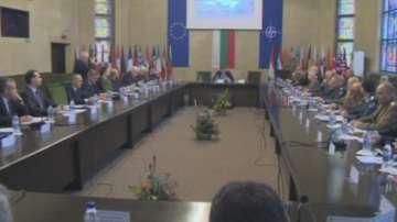 До края на март Каракачанов внася проектите за модернизация на армията