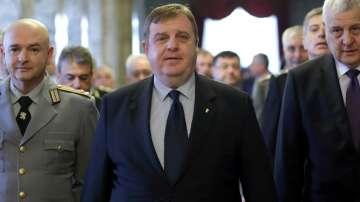Каракачанов се обяви за нова европейска политика спрямо нелегалните мигранти