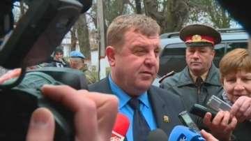 Каракачанов: България трябва да поддържа добри отношения със съседите си