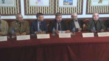 Национален комитет за честване на 1300г. от победата на кан Тервел над арабите