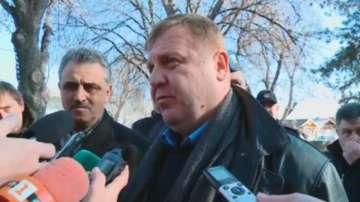 След протеста във Войводиново: Извънреден щаб решава какви мерки да се вземат