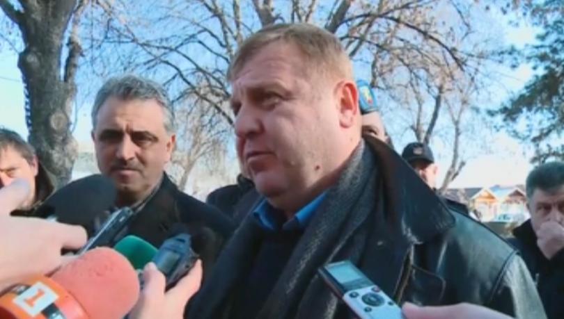 В кметството на Войводиново започва извънреден щаб. Снощи близо 300