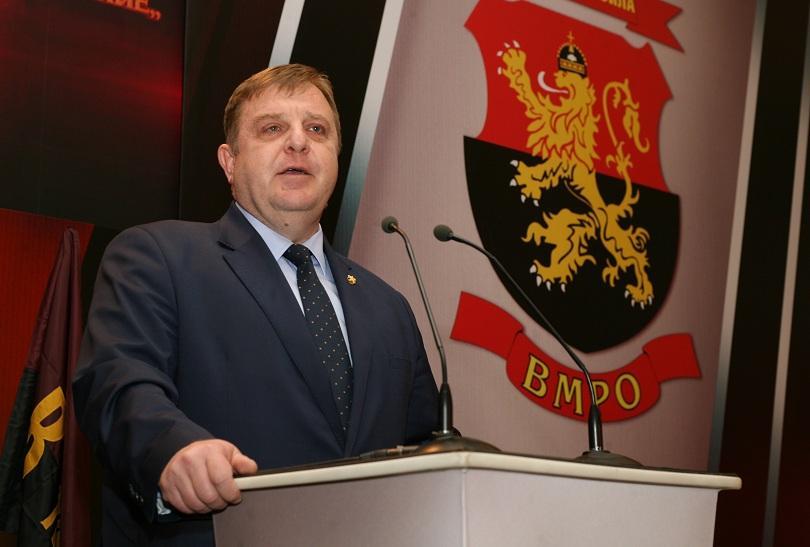 От ВМРО обявиха, че внасят промени в Наказателния кодекс. Предлагат