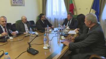 Каракачанов: Не се очакват нови провокации в Габрово, ситуацията е спокойна