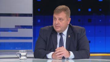 Каракачанов: Коалицията между ВМРО, НФСБ и Атака може да съществува поотделно