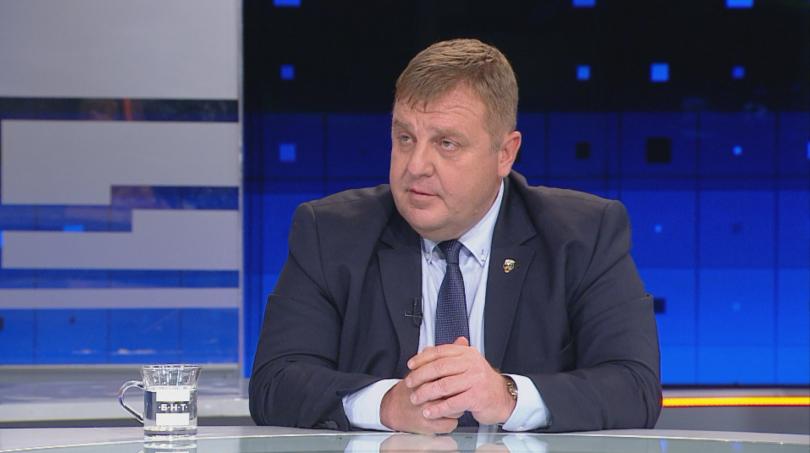 каракачанов представя концепция промени политиката интеграция ромите