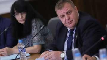 Таван на социалните помощи на годишна база предлага вицепремиерът Каракачанов