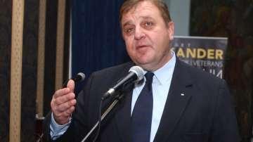 Противоречиви коментари за концепцията на Каракачанов за интеграция на ромите