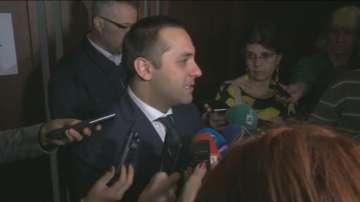 Министърът на икономиката коментира оставката на Порожанов