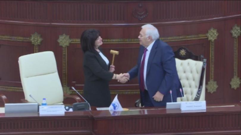 България прие ротационното председателство на Парламентарната асамблея на Черноморското икономическо