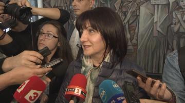 Цвета Караянчева: Гласувах за това Кърджали да стане по-добро място за живеене