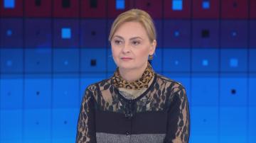 Полина Карастоянова: Има нужда от още време за прилагане на Наредба Н-18