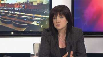 Цвета Караянчева: Ако е необходимо, армията ще отиде на границата