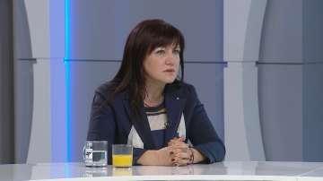 Цвета Караянчева: Повече няма да подкрепяме никого, отиваме на избори