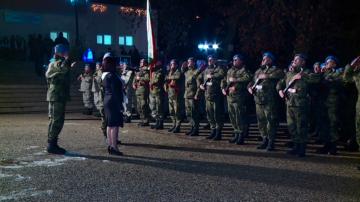 Отбелязаха 141 години от освобождението на Белово