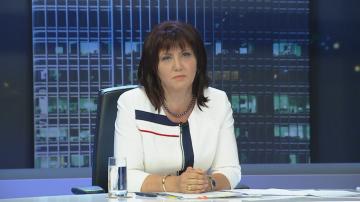 Цвета Караянчева: ГЕРБ няма да се меси в отношенията между патриотите