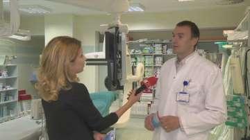 Безплатни кардиологични прегледи в Александровска болница