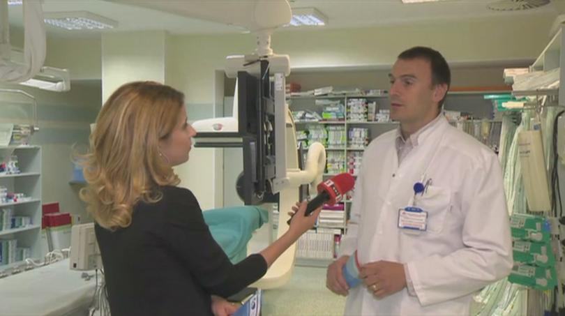 Кампания за безплатни кардиологични прегледи стартира от днес в столичната