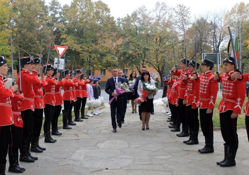 Кърджали отбеляза 106-ата годишнина от своето освобождение и присъединяване към