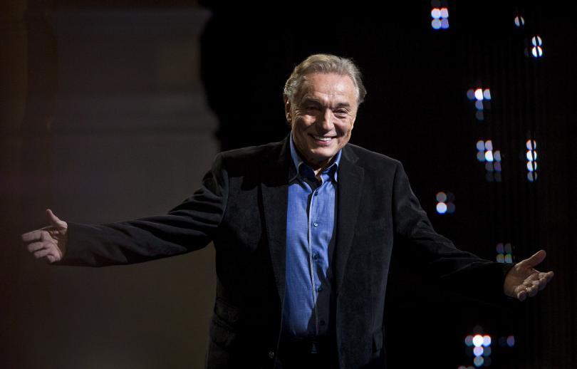 На 80-годишна възраст почина Карел Гот - чешкият естраден певец,