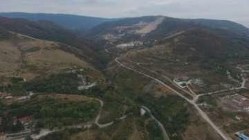 Жители на пет родопски села протестират срещу разширяване на мраморна кариера