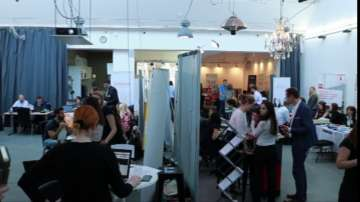 Кариерен форум за учещите в Германия български студенти
