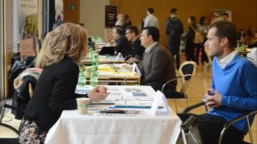 Мюнхен стана домакин на Българския кариерен форум