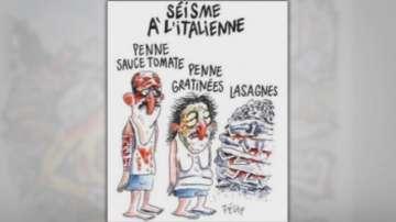 Земетресението в Италия между сатирата и чудото