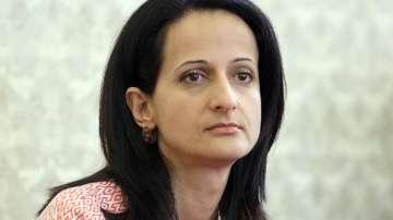Карина Караиванова представи концепцията си за управление на КФН