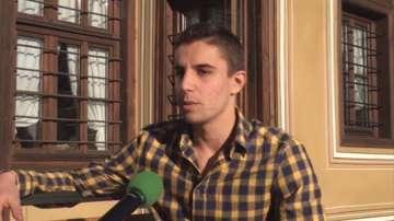 Ученик от Карлово разчувства с късометражен филм за България (ВИДЕО)