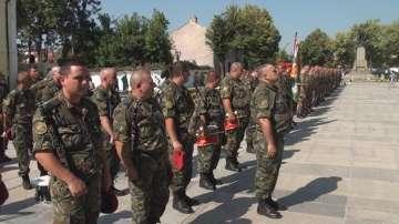 Изпращаме 160 военни на мисия в Афганистан