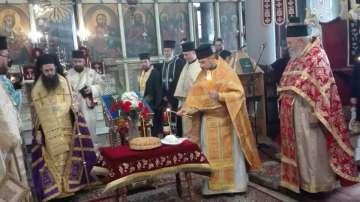 В Карлово продължава възпоменателната церемония в памет на Васил Левски