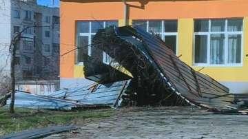 Отменено е бедственото положение в Карлово