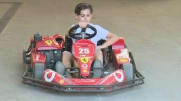 Национален шампионат по безопасно шофиране за деца ще се проведе в Русе