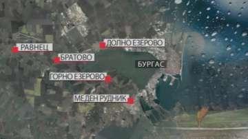 Три са жертвите на пороите в Бургаска област