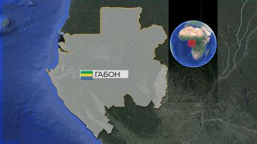 Неуспешен опит за преврат в Габон