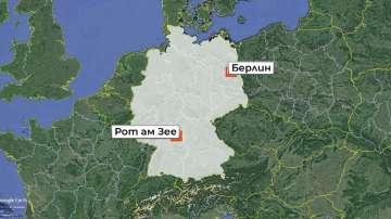 Шестима убити при стрелба в германския град Рот ам Зее