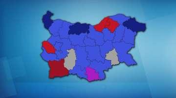 Кои са новите кметове след балотажа на местните избори