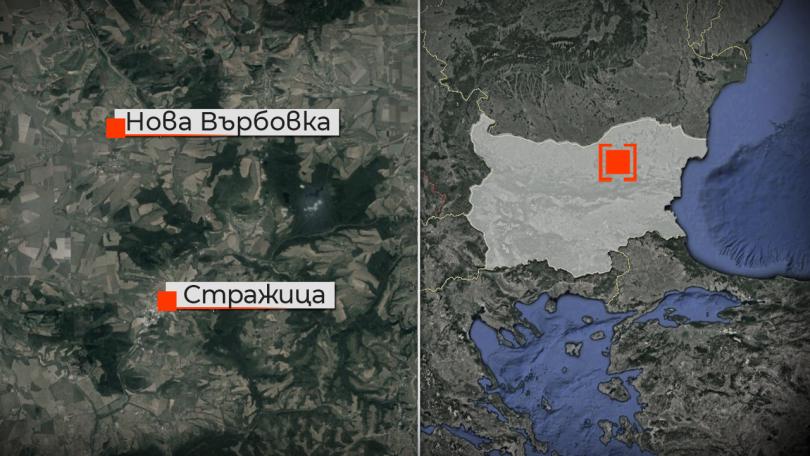 снимка 1 Отменено е бедственото положение в община Стражица