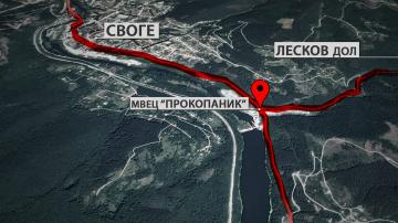 15 души са загинали в тежката катастрофа с автобус край Своге