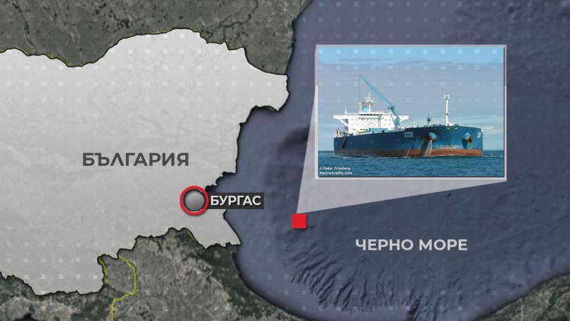 Български кораби са заплашени да бъдат задържани на либийски пристанища