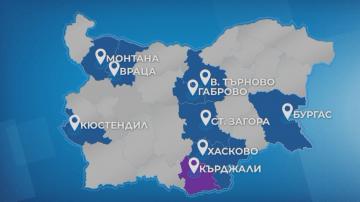 В София и още в 17 областни града ще има балотажи