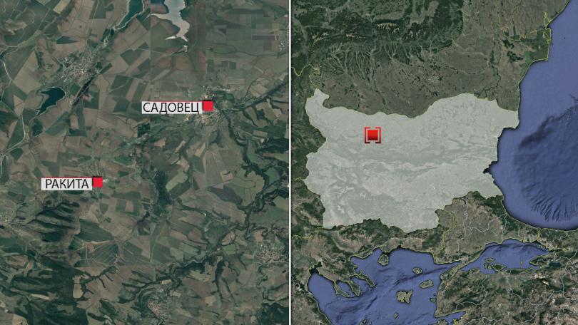 Няма да евакуират селата Садовец и Ракита, нивото на водата в язовирите спада