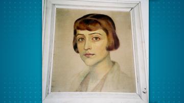 Пет са откраднатите картини на Владимир Димитров - Майстора