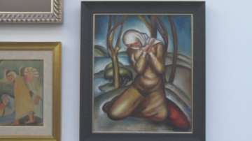 Нова изложба представя творби от българския модернизъм