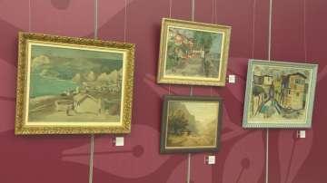 Изкуството в 140-годишната история на Дипломатическата служба