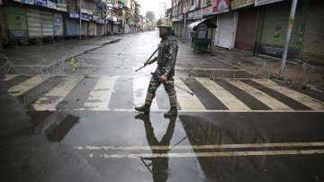 Нараства напрежението между Индия и Пакистан заради Кашмир