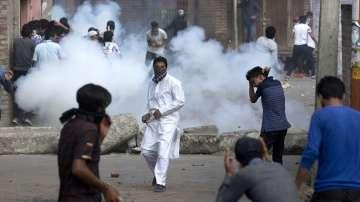 Нови размирици в Кашмир