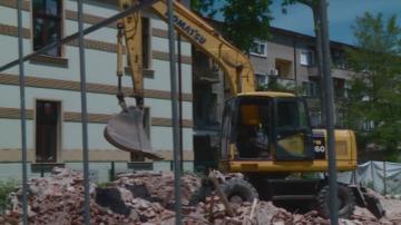 Два сигнала в прокуратурата заради унищожения паметник на културата в Пловдив